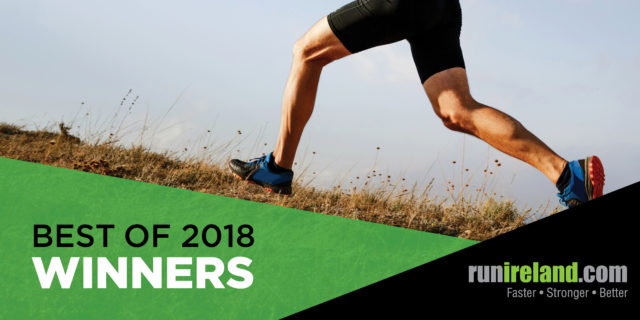 Run Ireland 2018 Awards