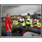 Achill Marathon 2010 - photo by Brian Farrell