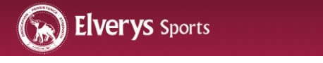 sponsored by Elverys Sports